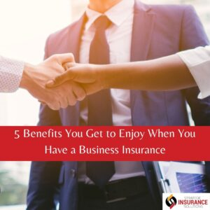 cost for business insurance