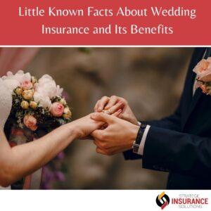 wedding insurance costs