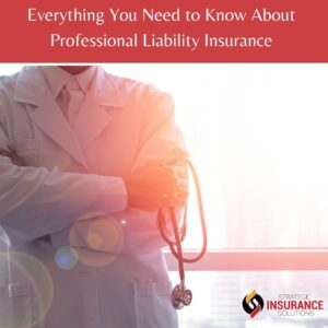 how much professional liability insurance