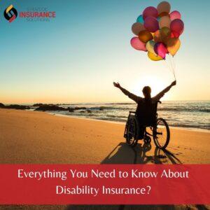disability insurance California
